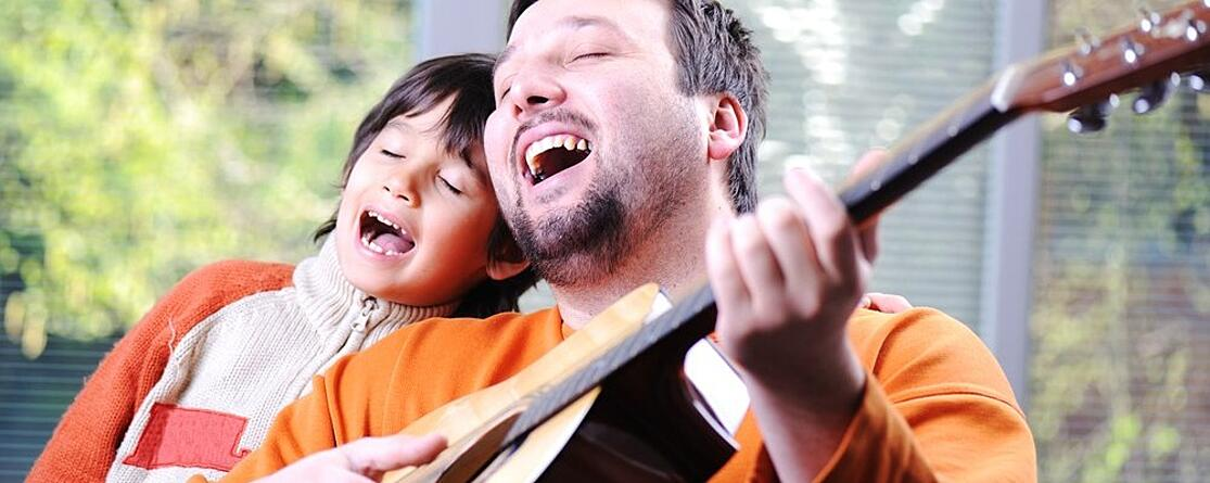 Strong links between music, maths and reading