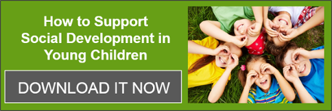 How to Support Social Development in Young Children