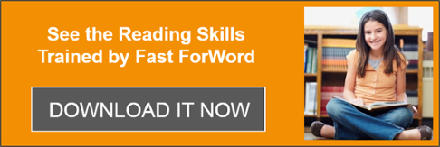 See Reading Skills Trained by Fast ForWord